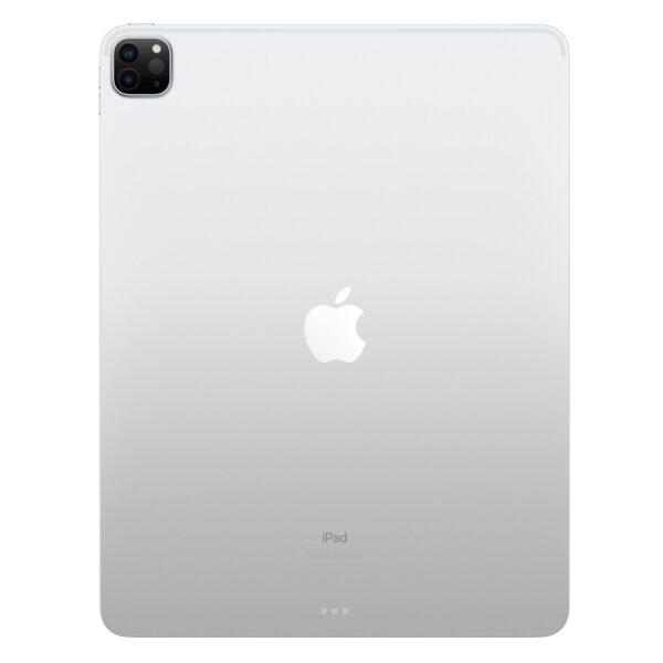 Apple iPad Pro 12.9 M1 2021 Silver planšetinis kompiuteris