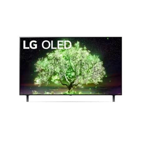 LG OLED A13LA OLED 4K televizorius