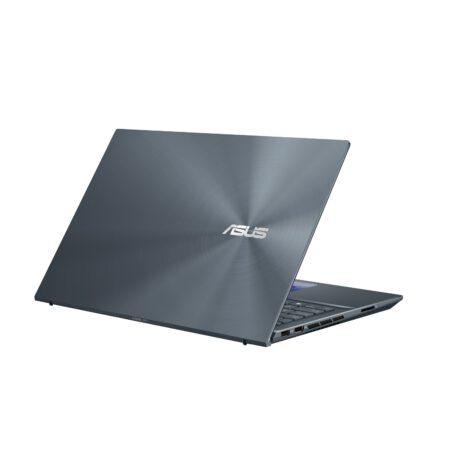 ASUS ZenBook Pro 15 UX535 Pine Grey nešiojamasis kompiuteris