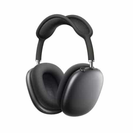 Apple AirPods Max (Space Gray) belaidės ausinės