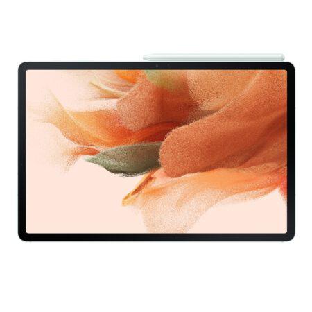 Samsung Galaxy Tab S7 FE 5G 12.4 mistinė žalia spalva planšetinis kompiuteris
