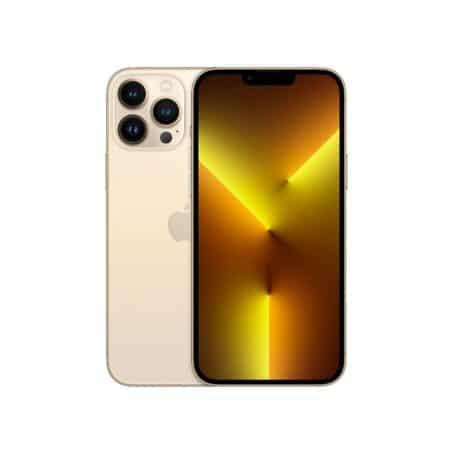 Apple iPhone 13 Pro Gold išmanusis telefonas