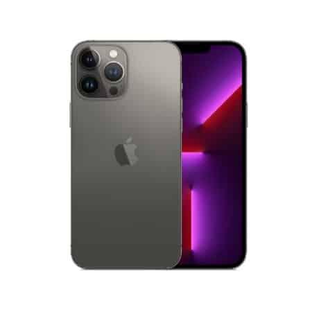 Apple iPhone 13 Pro Graphite išmanusis telefonas