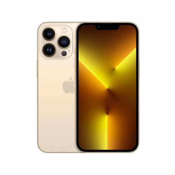 Apple iPhone 13 Pro Max Gold išmanusis telefonas
