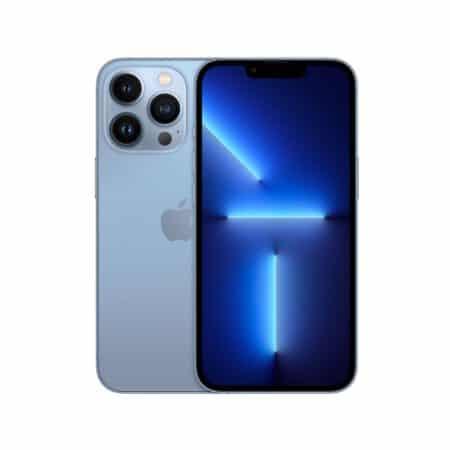Apple iPhone 13 Pro Max Sierra Blue išmanusis telefonas