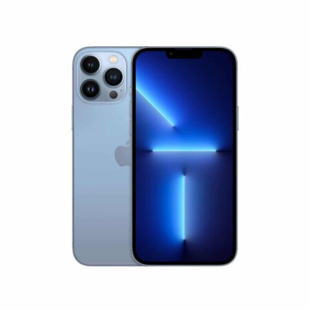 Apple iPhone 13 Pro Sierra Blue išmanusis telefonas