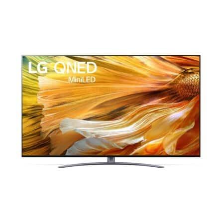 LG QNED913PA QNED 8K televizorius