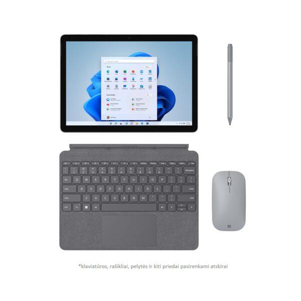 Microsoft Surface Go 3 planšetinis kompiuteris